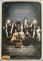 Downton Abbey Original Double Sided Light Box Large Posters