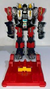 VINTAGE TAKARA DIAKRON DIACLONE ROBOT G-BLOCKER 14 MULTI FORCE TRANSFORMER