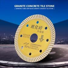 Gold Diamond Saw Blade Cutting Disc for Concrete Granite Marble Tile Stone ml