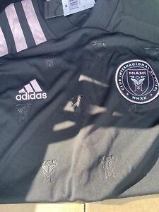 Miami FC MLS Jersey (Medium) Adidas Official Jersey