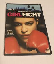 Girlfight (Dvd, 2001)