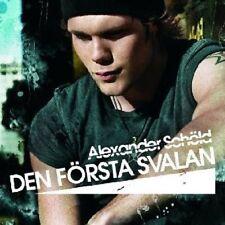 """Schöld Alexander - """"Den första svalan"""" - 2008"""