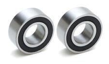 """3/4"""" Sealed Wheel Bearings For Harley-Davidson - Pair"""