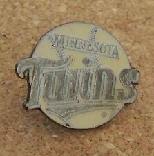 Minnesota Twins pin from Australia dated MLB 1993 tm