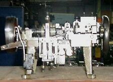 RUF Size B Curb Chain Machine, Bench Model, Tooled: Single Curb