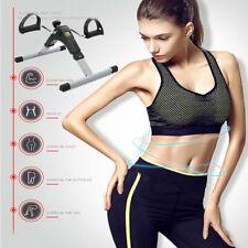 Digital Pedal Exerciser Leg/Arm Folding Mini Exercise Workout Mobility Aid