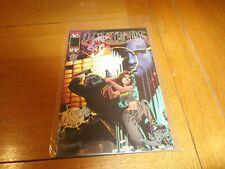 EARTH X Comic - No 1 - Date 04/1999 - DC Comic