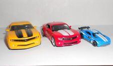 2010 Camaro Toy Car Lot