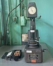 Wilson Instruments 8 Rockwell Hardness Tester 3 Jr