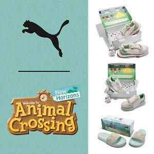 Puma Animal Crossing Pack Men / Women / Unisex Casual Lifestyle Shoes Pick 1