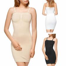 Speidel Damen Unterkleid Inshape Bodydress mit Spitze Shapewear