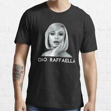 Raffaella Carr Ciao Raffaella Carr Rip Raffaella Carr Essential T Shirt