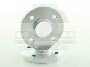 Lancia Delta integrale Hubcentric 16mm Alloy Wheel Spacers Pair HF Turbo