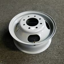 "NEW 16"" Dually Steel Wheel for 2001-2017 Chevy Express Van 3500 OEM Quality 5125"