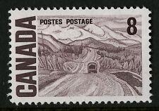 Canada  1967  Unitrade # 461ii  Mint Never Hinged