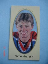 "2011-12 Upper Deck (Parkhurst Champions) ""Champs Minis"" # 57 Wayne Gretzky SP!"