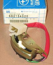 NEUTRAL SAFETY SWITCH RANGE SENSOR -fits 80-89 Subaru - OEM Subaru 682134020
