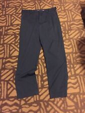 Gall's Duty Pro Navy Blue Uniform Pants Size 38