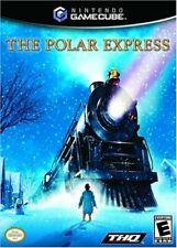 Polar Express Nintendo Gamecube Game Complete