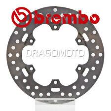 DISCO FRENO KTM 640 DUKE II 2002 BREMBO POSTERIORE