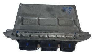 2009 2010 Ford Edge 3.5L ECM PCM Engine Control Module | 9T4A-12A650-DC