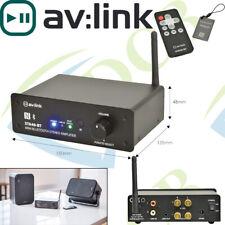 Digital Power Stereo Audio Amplifier Hi-Fi Class D Integrated Amp Amplifier Mini