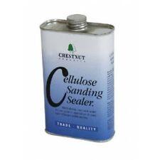 TURAPORI Cellulose Sanding Sealer CHESTNUT DA 500 ml