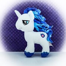 "My Little Pony Shining Armor Hasbro 6"" Plush 2014 Friendship Is Magic Unicorn"