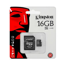 Cartes mémoire Kingston pour téléphone mobile et assistant personnel (PDA)
