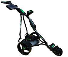Carro  de golf eléctrico  ProKaddy modelo D3GTXNL