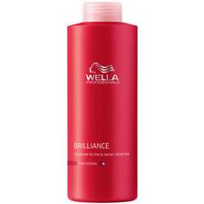 Colore Wella shampoo per capelli