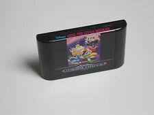 Disneys Ariel The Little Mermaid für Sega Mega Drive