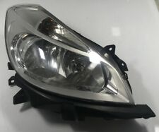 Renault Clio DRIVER RIGHT HEAD LIGHT LAMP 7701061070 Expression
