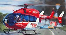 REVELL REF.04897 AIRBUS  EC145 DRF LUFTRETTUNG  ECH.1/32 NOUVEAUTE 2014