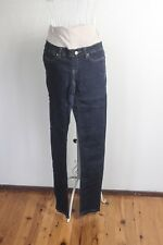 Size 18 - Ladies Maternity Skinny Jeans with Band - Great Condition! Bargain!