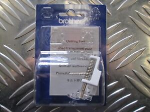 Brother Quilting/ Embroidery Foot F005N