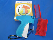 "Garment Price Label Tag Tagging Gun Plus 1000  1"" RED Barbs"