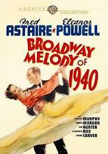 Broadway Melody of 1940 (DVD, 2014) - WB Warner Archive Collection - A80