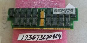 DEC Digital VAXstation 16MB Memory RAM 5019079-01 MS44-DC = 4X 16MB