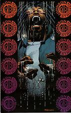 Tribe #2 -  Image Comics.       #02  TRIB2