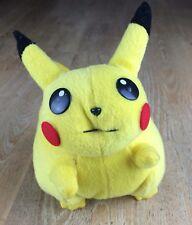 "6"" Nintendo Pokemon Pikachu Peluche Giocattolo morbido Play By Play"