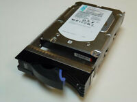 "IBM 600GB 15K SAS 6G 3.5"" Hard Drive HDD In Caddy 49Y1870 For DS3512 EXP3512"