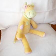 Doudou Girafe Tex