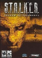 S.T.A.L.K.E.R.: Shadow of Chernobyl (PC, 2007)