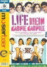 LIFE MEIN KABHIE KABHIEE (2007) AAFTAB SHIVDASANI, DINO MOREA ~ BOLLYWOOD DVD