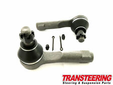 TRANSTEERING TE926-14 OUTER TIE ROD END KIT NISSAN Skyline R32 R33 GTS GTS-T 2WD