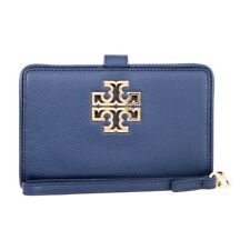 Tory Burch Britten Ladies Small Leather Smartphone Wallet 39062417
