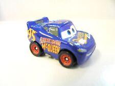 Cars Mini Racer Fabulous McQueen