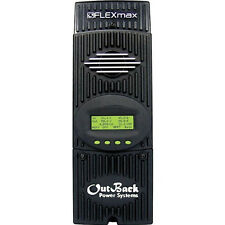 Outback Flexmax 80 FM80 MPPT 80 AMP Solar Charge Controller