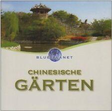 Blue Planet-Paradise della terra giardini cinesi